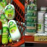Foto: Cel puţin 30 de chimicale toxice pentru organism, descoperite în alimentele de post din comerţ!