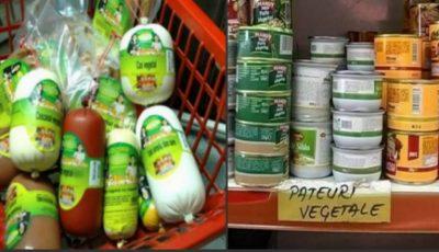 Cel puţin 30 de chimicale toxice pentru organism, descoperite în alimentele de post din comerţ!
