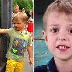 Foto: Un băieţel în vârstă de numai cinci ani, angajat la grădina zoo din Moscova!