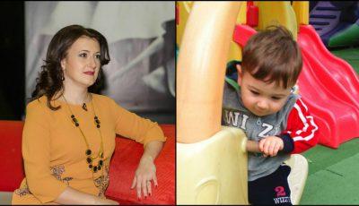 Rusalina Russu: ,,Am refuzat declanşarea artificială a naşterilor cu medicamente''