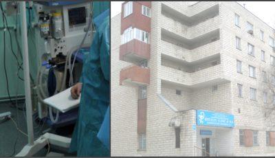Alertă! Explozie la un spital din Capitală. Mai mulţi pacienţi evacuaţi