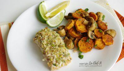 4 mâncăruri sub 400 de calorii pe care să le încerci vara asta