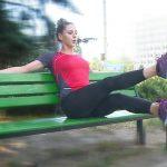 Foto: Antrenament în aer liber. Învaţă să slăbești frumos fără a cheltui mulți bani