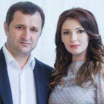 Foto: Angela Gonța și Vlad Filat sunt divorțați oficial!