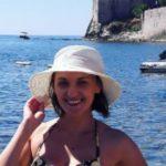 Foto: Sorina Obreja, dezgolită la plajă!