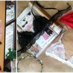 """Foto: Fashion bloggerița Nelly Şargu face cele mai sexy bralette: """"Nu mă voi opri doar la lenjerie!"""""""