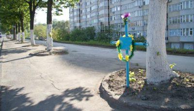 Crucile și obiectele funerare vor fi scoase de pe marginea drumurilor