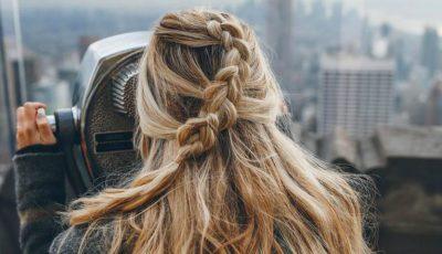5 greșeli grave care duc la deteriorarea părului