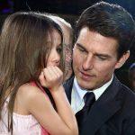 Foto: Tom Cruise a uitat de fiica sa!