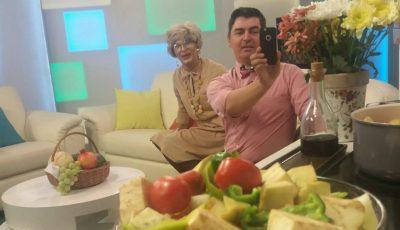 """Emilian Crețu prezintă emisiunea """"Deșteptarea"""" alături de Bogdan Dascăl!"""