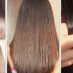 Foto: Părul tău va crește mai repede dacă-ți faci această mască!