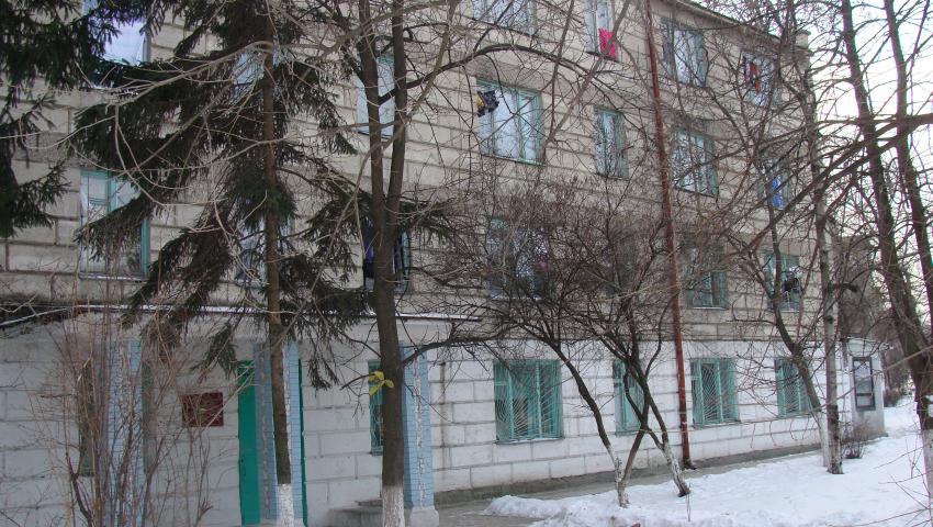Foto: 3 cămine de la USM vor fi demolate