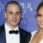 Foto: Jennifer Lopez și Casper Smart s-au despărțit