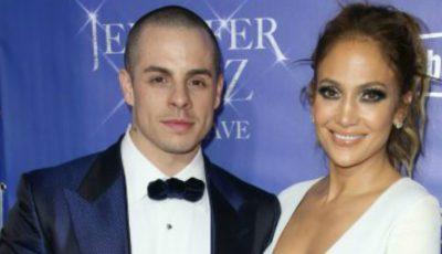 Jennifer Lopez și Casper Smart s-au despărțit