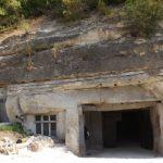 Foto: În Moldova va fi deschis un hotel subteran!