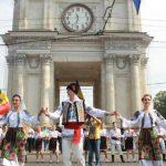 Foto: Iată cum vor fi sărbătoriți cei 25 de ani de Independență a Republicii Moldova