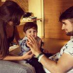 Foto: Vasile Macovei a fost internat într-un spital din Turcia!