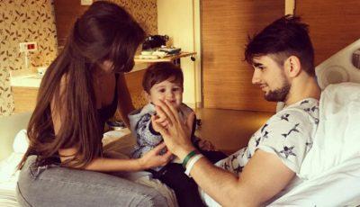 Vasile Macovei a fost internat într-un spital din Turcia!