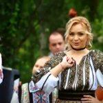 """Foto: Kornelia Ștefăneț a lansat prima piesă populară! Ascultă """"Bade Ciobănel"""""""