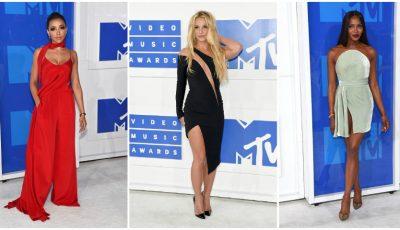 Cele mai frumoase ținute de la MTV Video Music Awards