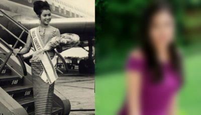Nu ai să crezi! Cum arată acum Miss Univers 1965