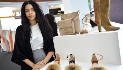 Brandul Zara, în centrul unui nou scandal