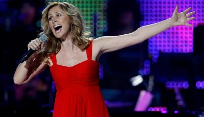Lara Fabian revine la Chișinău. Cât va costa un bilet la concertul ei!