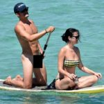 Foto: Orlando Bloom, surprins nud alături de Katy Perry