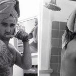 Foto: Acești bărbați pot concura cu cele mai hot tinere de pe Instagram!