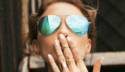 Puterea bijuteriilor minimaliste. Ia-le cu tine peste tot!