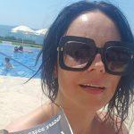 Foto: Cum arată Andreea Marin în costum de baie la 41 de ani!