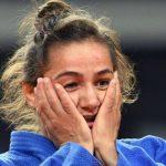 Foto: O sportivă a luat prima medalie de aur din istoria Kosovo