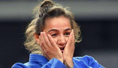 O sportivă a luat prima medalie de aur din istoria Kosovo