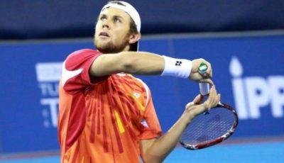 Radu Albot a părăsit Jocurile Olimpice de la Rio!