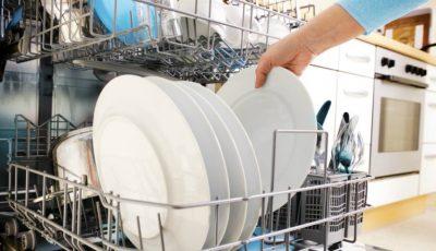 Mașina de spălat vase e dăunătoare!