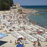 Foto: Autoritățile din Odesa nu recomandă scăldatul în mare