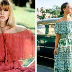 Foto: 12 haine din garderoba mamei, care sunt actuale și acum!