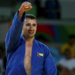 Foto: Primul moldovean care a luat o medalie la Jocurile Olimpice de la Rio!