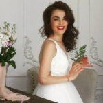Foto: Sati Kazanova s-a logodit cu un bărbat de afaceri de 55 de ani!