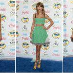 Foto: Cum s-au îmbrăcat vedetele la Teen Choice Awards 2016