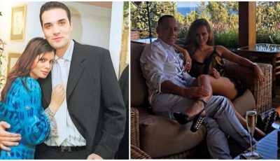 4 moldovence care au pus mâna pe miliardari!