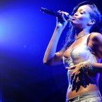 Foto: Ce a cerut Rihanna de la organizatorii concertului de la București!
