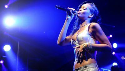 Ce a cerut Rihanna de la organizatorii concertului de la București!