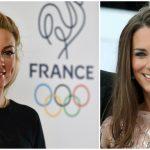 Foto: Kate Middleton are o sosie la Jocurile Olimpice de la Rio!