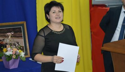 """Natalia Gudima: """"Cinovnicii"""" și oamenii """"frână"""" ne pun bariere în dezvoltarea afacerilor!"""