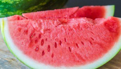 Ce boală rişti să faci dacă consumi o cantitate foarte mare de pepene