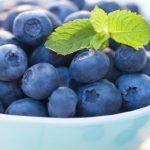 Foto: 7 motive pentru a consuma afinele!