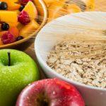 Foto: 6 semne îngrijorătoare prin care organismul îţi indică că are nevoie de fibre!