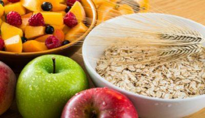 6 semne îngrijorătoare prin care organismul îţi indică că are nevoie de fibre!