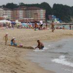 Foto: Alertă pe litoralul românesc. Iată ce bacterie rişti să iei dacă te scalzi în mare